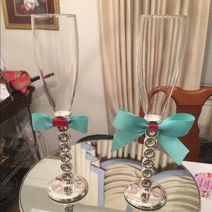 Wedding items(brand new)